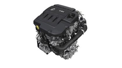 2013 Volkswagen Golf ( VII ) GTD 32