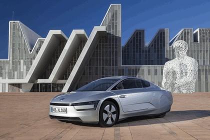 2013 Volkswagen XL1 1