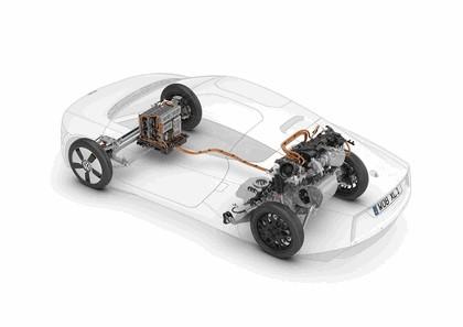 2013 Volkswagen XL1 9