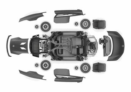 2013 Volkswagen XL1 10
