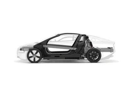 2013 Volkswagen XL1 11