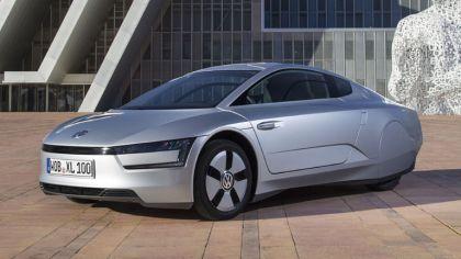 2013 Volkswagen XL1 4