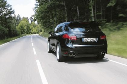 2013 Porsche Cayenne ( 958 ) S Diesel by TechArt 3