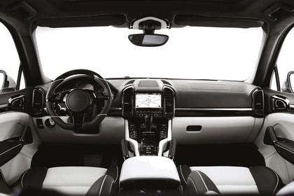 2013 Porsche Cayenne ( 958 ) S Diesel by TechArt 6