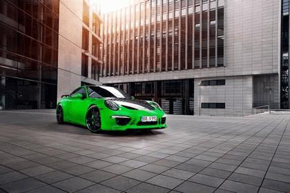 2013 Porsche 911 ( 991 ) Carrera 4S by TechArt 2