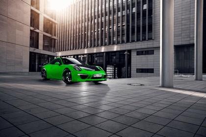 2013 Porsche 911 ( 991 ) Carrera 4S by TechArt 4