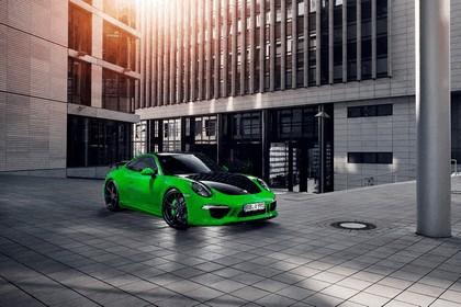 2013 Porsche 911 ( 991 ) Carrera 4S by TechArt 5