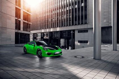 2013 Porsche 911 ( 991 ) Carrera 4S by TechArt 6