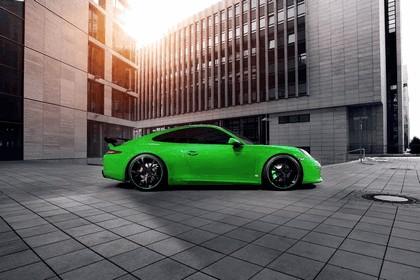 2013 Porsche 911 ( 991 ) Carrera 4S by TechArt 7