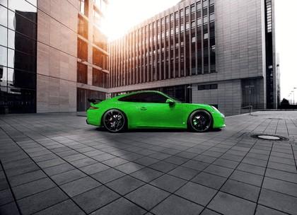 2013 Porsche 911 ( 991 ) Carrera 4S by TechArt 8