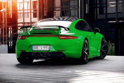 2013 Porsche 911 ( 991 ) Carrera 4S by TechArt 9