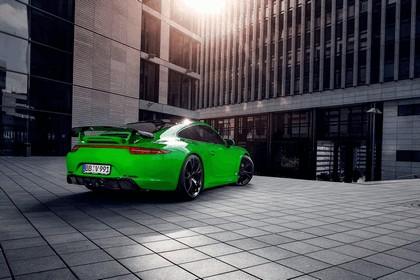 2013 Porsche 911 ( 991 ) Carrera 4S by TechArt 10