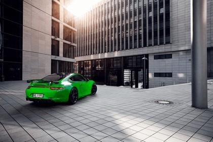 2013 Porsche 911 ( 991 ) Carrera 4S by TechArt 11