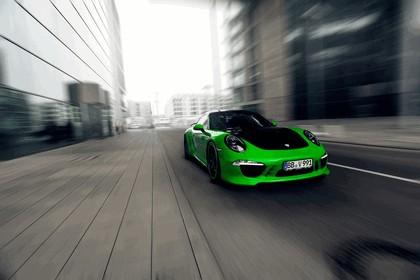 2013 Porsche 911 ( 991 ) Carrera 4S by TechArt 13