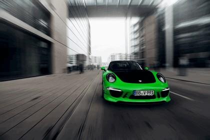 2013 Porsche 911 ( 991 ) Carrera 4S by TechArt 14