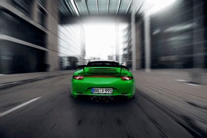 2013 Porsche 911 ( 991 ) Carrera 4S by TechArt 15