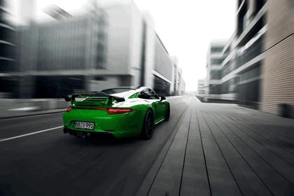 2013 Porsche 911 ( 991 ) Carrera 4S by TechArt 16