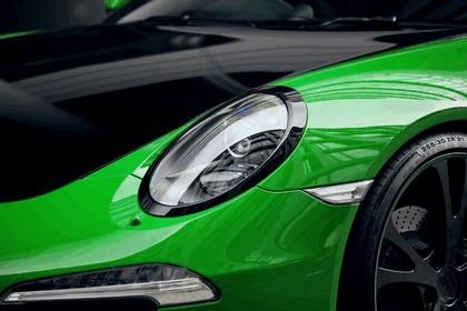 2013 Porsche 911 ( 991 ) Carrera 4S by TechArt 17