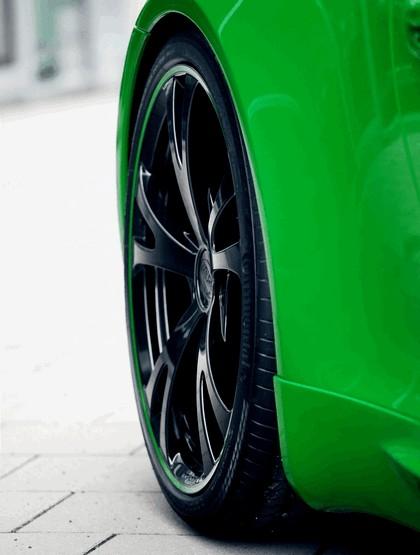 2013 Porsche 911 ( 991 ) Carrera 4S by TechArt 19