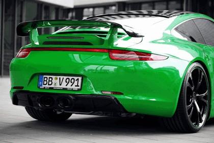2013 Porsche 911 ( 991 ) Carrera 4S by TechArt 22