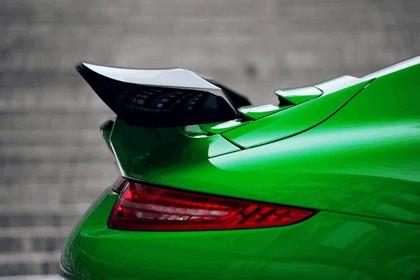 2013 Porsche 911 ( 991 ) Carrera 4S by TechArt 25