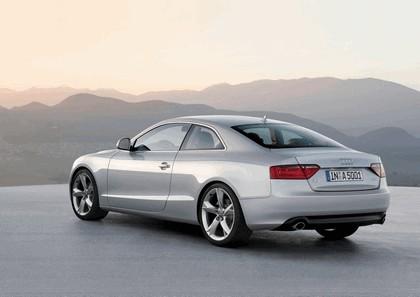 2007 Audi A5 3.2 3