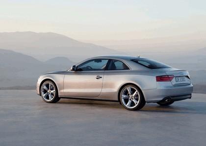 2007 Audi A5 3.2 4