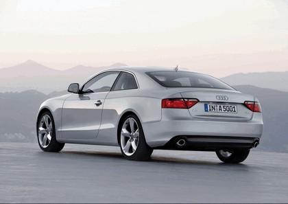 2007 Audi A5 3.2 6