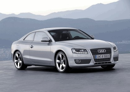2007 Audi A5 3.2 7