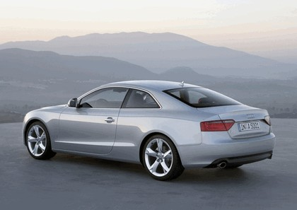 2007 Audi A5 3.2 8