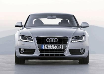 2007 Audi A5 3.2 9