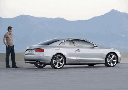 2007 Audi A5 3.2 10