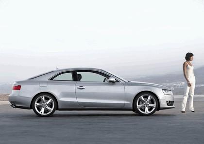 2007 Audi A5 3.2 11