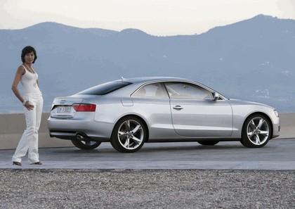 2007 Audi A5 3.2 12