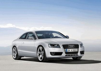 2007 Audi A5 3.2 13