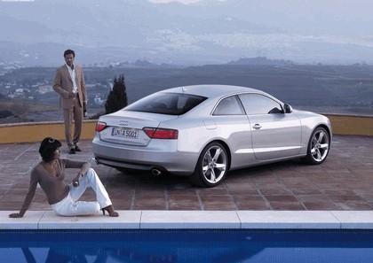 2007 Audi A5 3.2 16