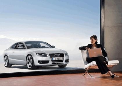 2007 Audi A5 3.2 17