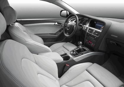 2007 Audi A5 3.2 20