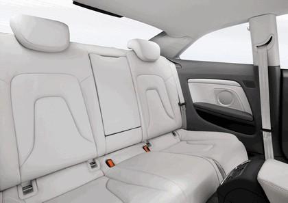 2007 Audi A5 3.2 21