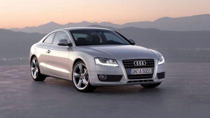 2007 Audi A5 3.2 5