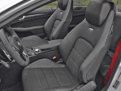 2012 Mercedes-Benz C63 AMG coupé Black Series - USA version 25