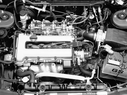 1995 Nissan Avenir Salut 2.0 X GT Turbo 3