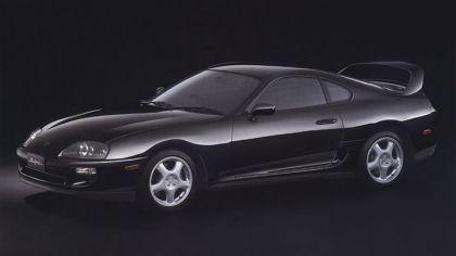 1996 Toyota Supra ( JZA80 ) SZ-R 7