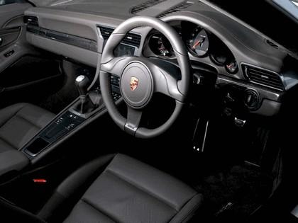 2012 Porsche 911 ( 991 ) Carrera 4 - UK version 13