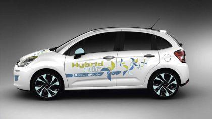 2013 Citroen C3 Hybrid Air 8