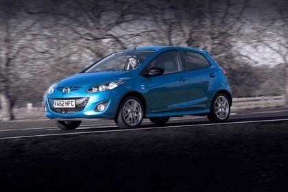 2013 Mazda 2 Venture Edition - UK version 1