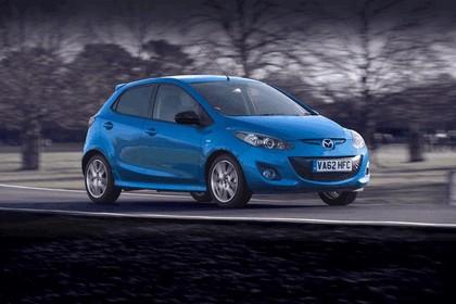 2013 Mazda 2 Venture Edition - UK version 2