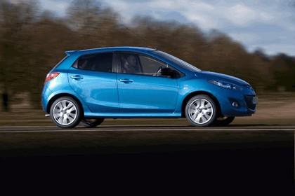 2013 Mazda 2 Venture Edition - UK version 3