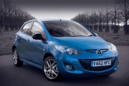2013 Mazda 2 Venture Edition - UK version 4
