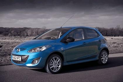 2013 Mazda 2 Venture Edition - UK version 5